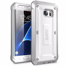 For Samsung Galaxy S7 Edge, SUPCASE UBPro Full-Body Case Holster Cover with Clip