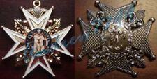 Ordre Royal et Militaire de Saint-Louis (Croix + Etoile) - France
