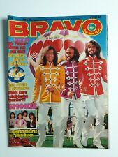 Bravo 50 vom 7.12.1978 Komplett + Smokie AK! Ultravox / Santana / LUV u.a. (569)