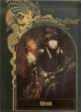The Enchanted World Ghosts Time Life Book