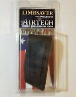 Allen 15512 Recoil Eraser Slip-On Pad Black Size Medium Rifle