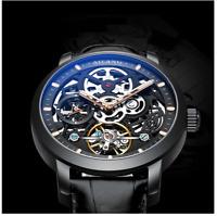AILANG 2020 Original design watch automatic tourbillon wrist watches men montre