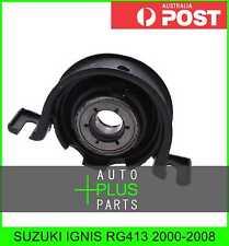Fits SUZUKI IGNIS RG413 Driveshaft Prop Shaft Center Bearing Support