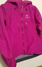 Arcteryx Women's ALPHA SV Shell Jacket GORE-TEX Pro, Size XTRA-LARGE, Brand New