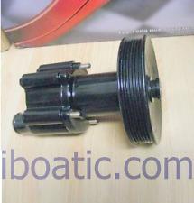 Pompe à eau de mer MERCRUISER Bravo Magnum EFI MPI