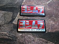 Aufkleber Sticker Motorradsport Yoshimura Racing Tuning Motorsport Motorcross FX