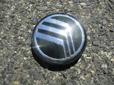 one center cap for 1992 to 2001 Mercury Grand Marquis wire spoke hubcap