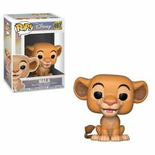 Cicatrice Vinyl Figure objet #38546 Funko Pop Disney le roi lion