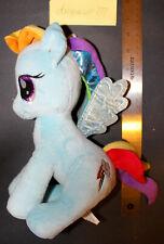 My Little Pony Rainbow Dash Plush (2014) - Used Condition