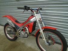 Gas Gas Contact 330 Trials bike