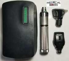 Welch Allyn 35v Student Diagnostic Set Otoscope Ophthalmoscope Plug In Handle