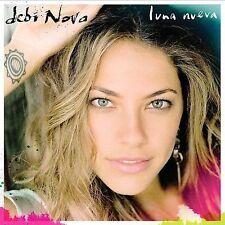 New: Debi Nova: Luna Nueva  Audio CD
