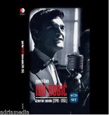 Pjeva vam Ivo robic izvorne snimke BOX 4 CD box set 1949 - 1959 Johan aperçu Edith