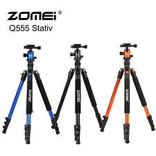 Zomei Professional Tripod Ball Head Travel for Canon Nikon Camera DSLR Q555