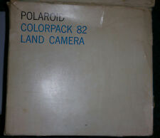 Polaroid Land-Camera Sofortbildkamera Colorpack 82