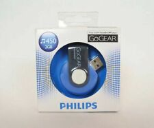Philips GoGEAR SOUNDDOT MP3 Player 2GB New in Box