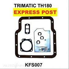 Transgold Automatic Transmission Kit KFS007 For Holden Berlina VK TRIMATIC