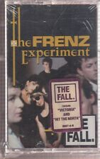 the fall the frenz experiment cassette new