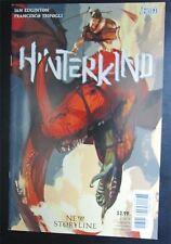 HINTERKIND # 7 - VERTIGO - COMICS # 2C39