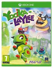 Yooka-Laylee Xbox One Game. From the Official Argos Shop on ebay