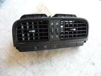 VOLKSWAGEN POLO CENTRE AIR CON VENT 6R 05/10- 16