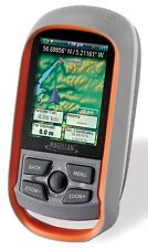 Magellan eXplorist 310 Handheld GPS WORLD EDITION Navigation Set Hiking Outdoor