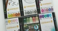 LOT of 30 Markers CHAMELEON Double Ended Art Drawing Refillable Pens *Set of 6*
