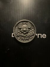 1970s Mickey Mouse Club & Montgomery Ward Happy Birthday Collector's Coin