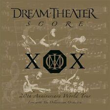 Music On Vinyl Score (20th Anniversary World Tour 180 Gr.)