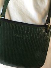 Bolso De Farrutx 24x25. Verde