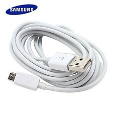 UNIVERSAL MICRO USB CHARGING CABLE LEAD WIRE FITS ANDROID SAMSUNG HTC NOKIA LG