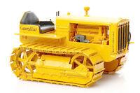 CAT Twenty-Two Track Type Tractor Norscot Die-cast 1:16 Scale Model 55154