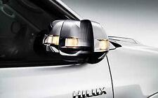 Genuine Toyota Fortuner Hilux VIGO SR5 MK6 MK7 Automatic Folding Mirror Kit 05+