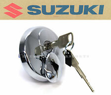 New Suzuki Fuel Gas Tank Cap 08-10 GZ250, 07-13 VL800 C50, 08-10 VLR1800 C T B78