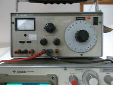 GOULD ADVANCE J3B SIGNAL GENERATOR