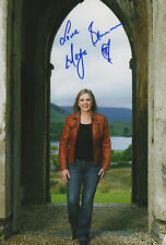 Moya Brennan Autogramm signed 20x30 cm Bild