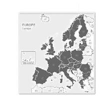 MS 4000 4050 4100 4200 Europa Europe 2014 2015 VDO Dayton