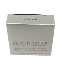 Laura Mercier Baked Eye colour Petal Pink .06 oz New In Box