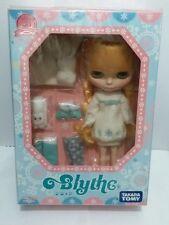 Takara Tomy Blythe RBL Ice Rune Doll Girl Japan Figure Collection Very RARE