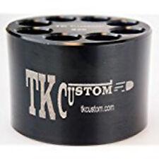 TK Custom™ -  Moonclip Checker - Ruger GP-100 / 6 shot