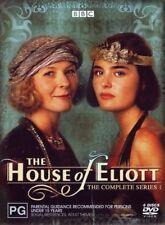 The House Of Eliott : Series 1 (DVD, 2005, 6-Disc Set)
