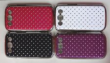 Rhinestone Bling Case Cover for Samsung Galaxy S3 i9300, LV2100
