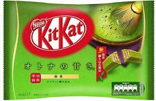 Kitkat Japonais Matcha Latte (13 Pcs) Japan Kit Kat