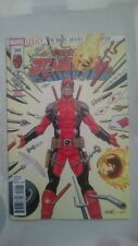 The Despicable Deadpool  #299 / 2018 Marvel