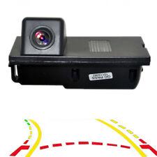 Direct Fit trasera vista cámara de marcha atrás Reversa atrás para Land Rover Discovery 3 4