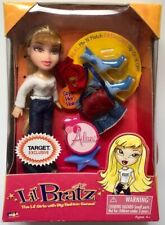 "Lil' Bratz 2004 Target Exclusive ""Ailani"" 5"" Doll *No Longer Made"" Sealed!"