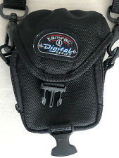 TAMRAC DIGITAL CAMERA BAG EXCELLENT USED CONDITION WITH STRAP