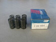 TRW Engine Valve Spring fit Toyota 2300 2600 2563 4M Engine (VS1054) 6Pcs