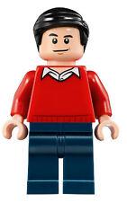 NEW LEGO CLASSIC TV DICK GRAYSON MINIFIG batcave 76052 figure minifigure robin