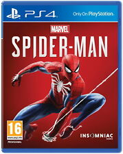 Marvel's Spider-Man (PS4)